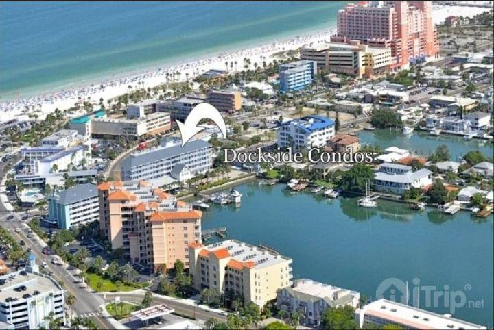 Dockside Condominiums #605 - Image 1 - Clearwater - rentals
