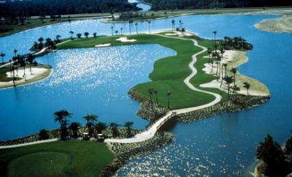 Lely Golf Course - Green Links of Lely the ULTIMATE golf vacation! - Naples - rentals