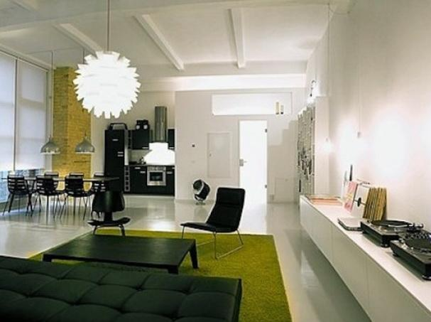 Beautiful Loft In Berlin - Image 1 - Berlin - rentals