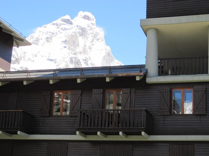 APARTMENT IN THE HERT OF CERVINIA - Image 1 - Breuil-Cervinia - rentals