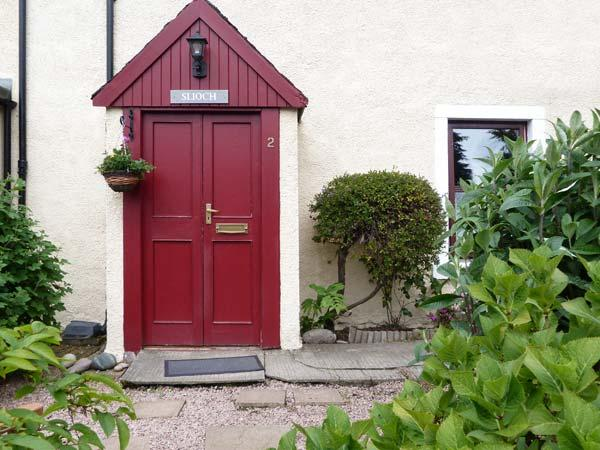 SILOCH, WiFi, pet-friendly, romantic touring base, stone cottage near Nairn, Ref. 904244 - Image 1 - Nairn - rentals