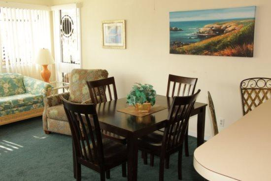 Perfect Condo for Family Vacation! One Block to the Beach - Image 1 - Myrtle Beach - rentals