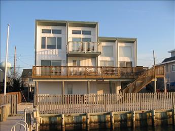 bay view of home - McNeill 37335 - United States - rentals