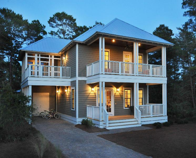 Crosswinds Beach House - Crosswinds Beach House - Santa Rosa Beach - rentals