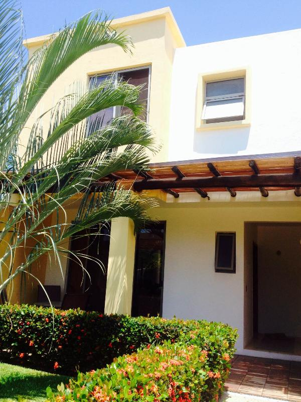 House for long term rent - Beautiful 3BDR House at Bucerias - Los Amores - Bucerias - rentals