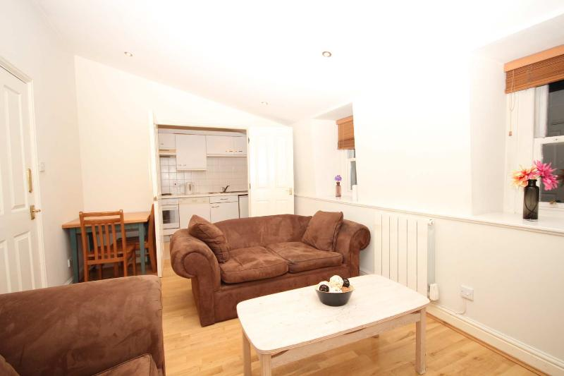 1BR - Apartment in London, Marylebone - CH17 - Image 1 - London - rentals