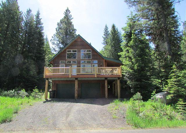 Mountain Chalet located in Spring Mountain Ranch! - Image 1 - McCall - rentals
