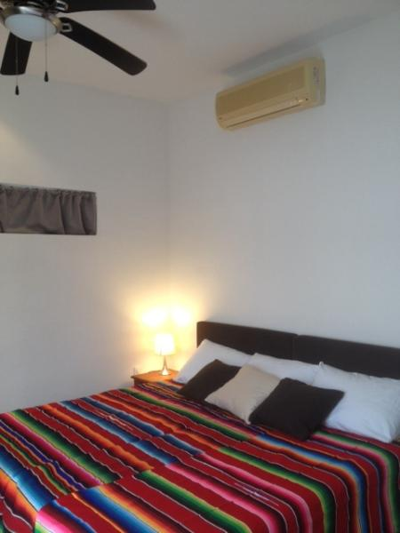 One Bedroom in 2 Bedroom Penthouse Condo - Image 1 - Playa del Carmen - rentals