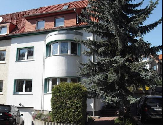 Vacation Apartment in Erfurt - 969 sqft, elegant, central, comfortable (# 5084) #5084 - Vacation Apartment in Erfurt - 969 sqft, elegant, central, comfortable (# 5084) - Erfurt - rentals