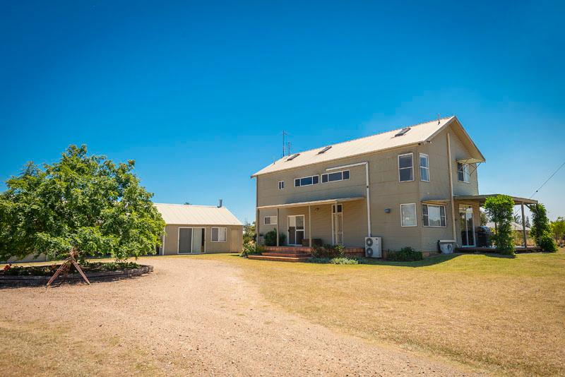 Hunter Olive House, Hunter Valley - Image 1 - Broke - rentals