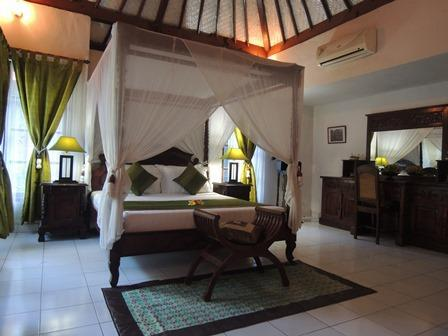 Family Bungalow - Bali home away from home - Kuta - rentals