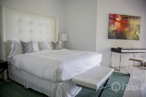 Fisher Island - One Bedroom Seaside Villas STARTING at $499/night - Image 1 - Miami Beach - rentals