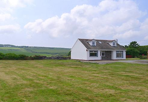 Pet Friendly Holiday Home - Tir Deri, Porthgain - Image 1 - Porthgain - rentals