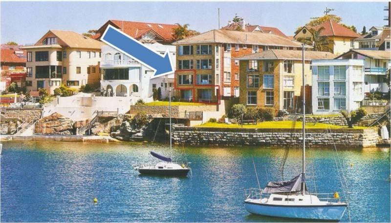Little Manly Water Views - Image 1 - Manly - rentals