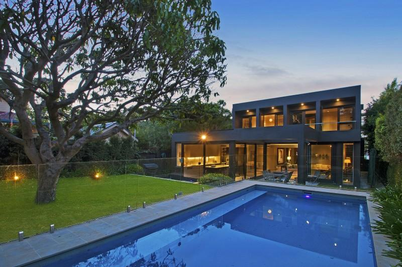 Neutral Bay Genesis Holiday Home - Image 1 - Cremorne - rentals