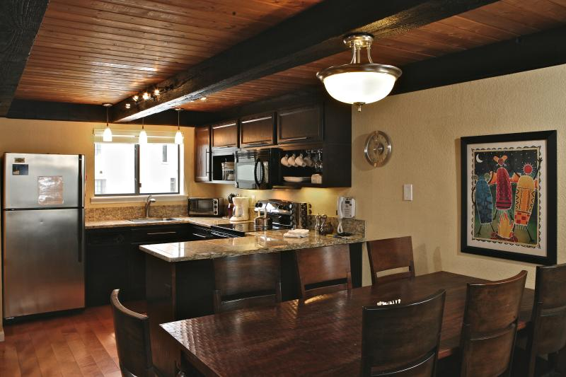 Meadow Ridge 28-08: Classic Mountain Getaway w/ jaw dropping views of Byers Peak & the Continental Divide - Image 1 - Fraser - rentals