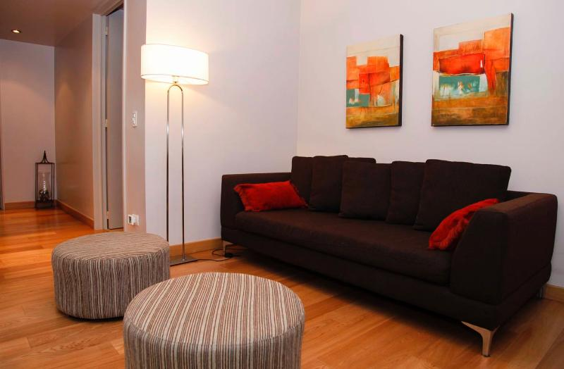 2 Bedroom Apartment in Palermo Hollywood - Image 1 - Buenos Aires - rentals
