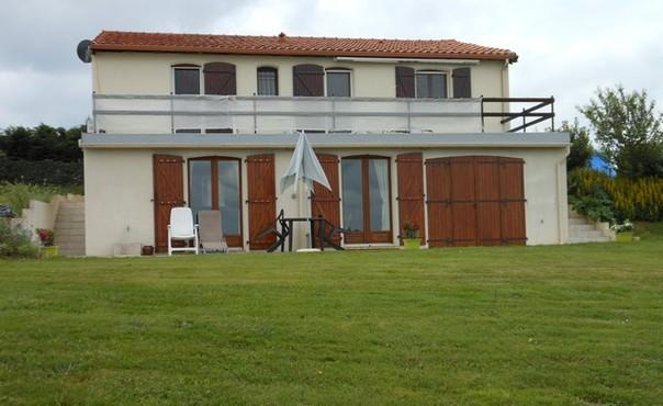Holiday house on the countryside  - FR-251-Saint-Lary-Boujean - Image 1 - Saint-Lary-Boujean - rentals