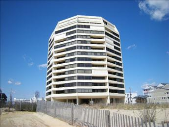 Exterior - Antigua 305 81182 - Ocean City - rentals