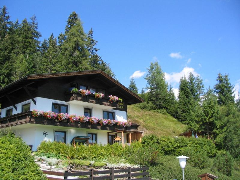 Panorama-Apartment Isser - Panorama-Appartment 2 to 6 with best views Seefeld - Seefeld - rentals