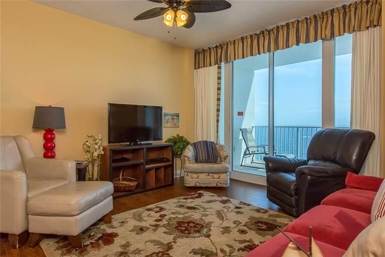 Lighthouse #1015 - Image 1 - Gulf Shores - rentals
