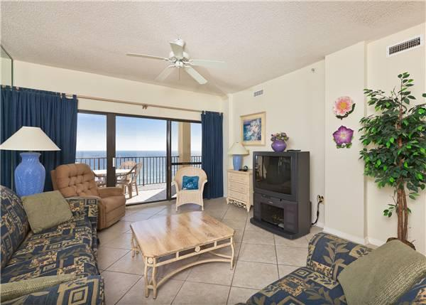 The Palms #603 - Image 1 - Orange Beach - rentals