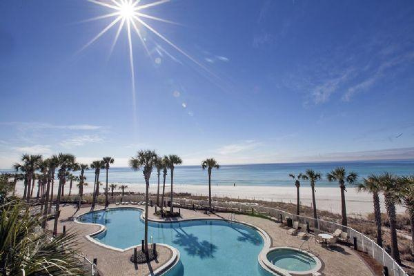 Beautiful Beachfront Property Grand Panama - Grand Panama 2-606 - Panama City Beach - rentals
