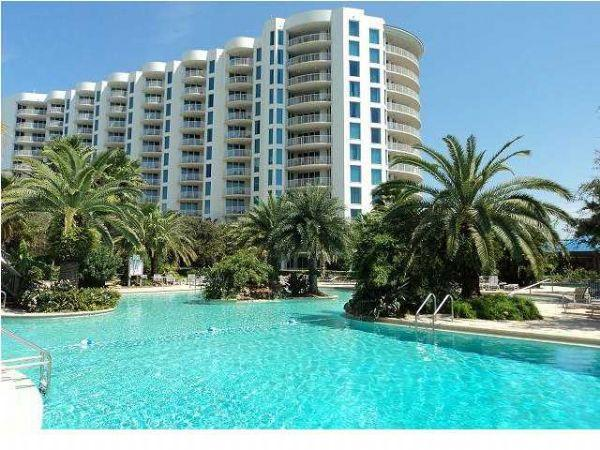 Beautiful Resort - Palms of Destin-3rd Floor-Unit 2317-3BR-2BA - Destin - rentals