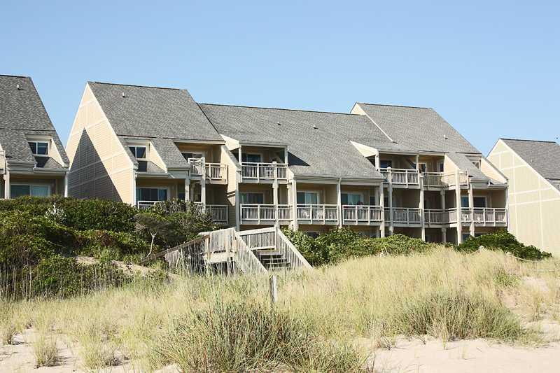 Sunny Days and Starry Nights Unit #908 - Image 1 - Caswell Beach - rentals
