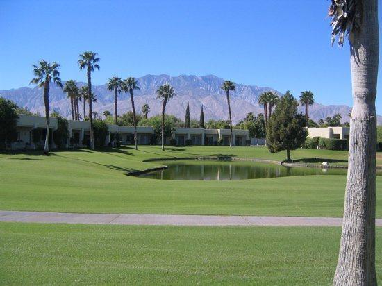 TWO BEDROOM CONDO ON ISLETA CT - 2CWES - Image 1 - Palm Springs - rentals