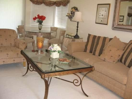 TWO BEDROOM CONDO ON DESERT PRINCESS DRIVE - 2CWOL - Image 1 - Palm Springs - rentals