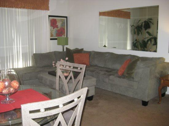 THREE BEDROOM CONDO ON LAGOS WAY - 3CCRI - Image 1 - Palm Springs - rentals
