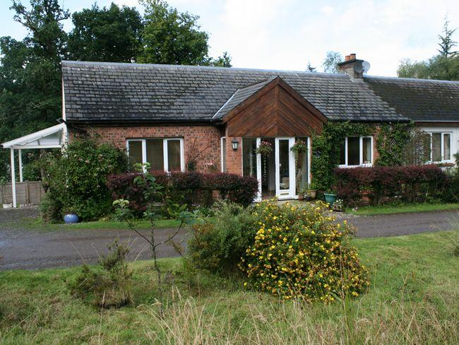 View towards Property - PE604 - Port of Menteith - rentals