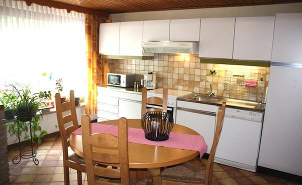Holiday apartment in the Belgian Ardens  for 4 people  - BE-1079064-Burg-Reuland - Image 1 - Burg-Reuland - rentals
