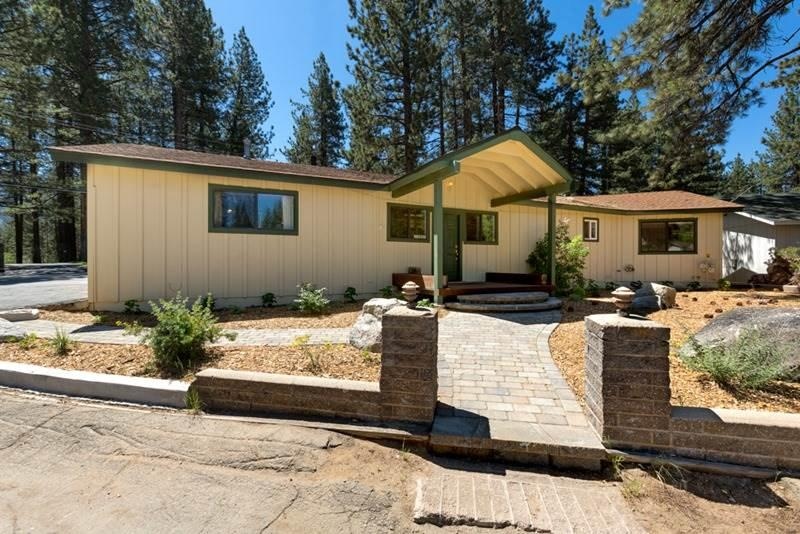 3221 Marlette Circle - Image 1 - South Lake Tahoe - rentals