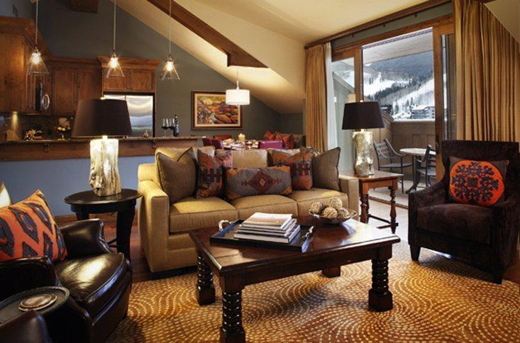 The Sebastian Residences in Vail Village - Image 1 - Vail - rentals