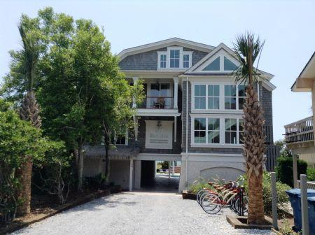 Sweet Carolina - 49 Dune Lane - Hilton Head - rentals