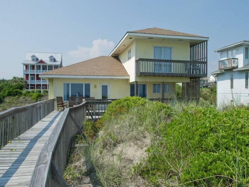 Waterloo - Image 1 - Emerald Isle - rentals