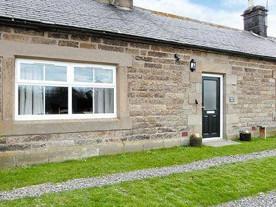 FOLLY VIEW - Image 1 - Wooler - rentals