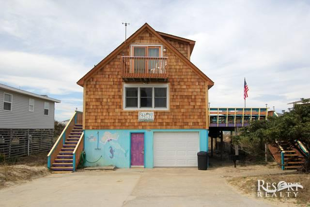 Ocean Dream - Image 1 - Nags Head - rentals