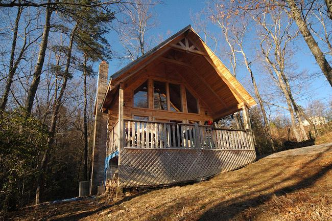 Awesome View Cabin - Awesome View - Gatlinburg - rentals