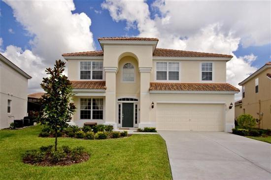 Archfeld Hills with Private Pool at Windsor Hills - Image 1 - Kissimmee - rentals
