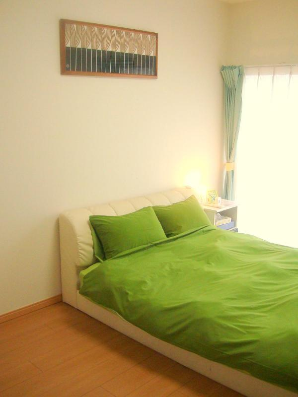 bedroom 2 - Pocket Wi-Fi!! Family Friendly 2BR Apartment in Central Tokyo! - Nakano - rentals