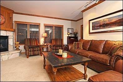 Riverbend Lodge 116 - Image 1 - Breckenridge - rentals