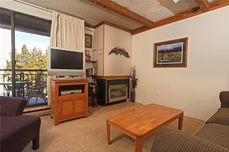 Trails End 211 - Image 1 - Breckenridge - rentals