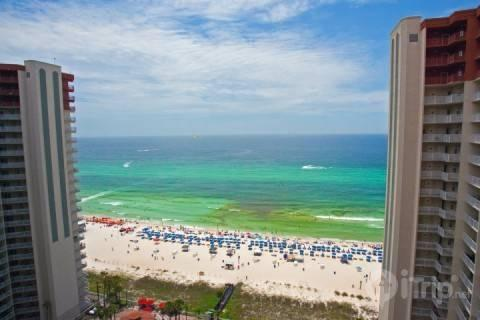 1812 Shores of Panama - Image 1 - Panama City - rentals