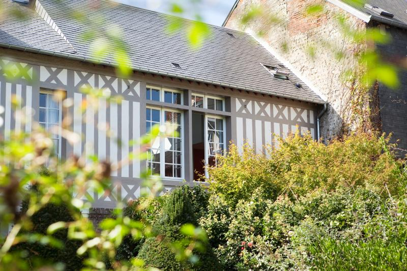 Exterior - Luxury Honfleur center apartments and b&b - Honfleur - rentals