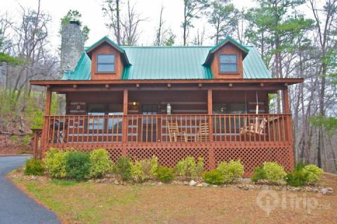 Bear Trails - Image 1 - Gatlinburg - rentals