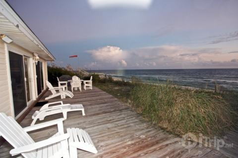It doesn't get any better than this! - Fine View - Seacrest Beach - rentals