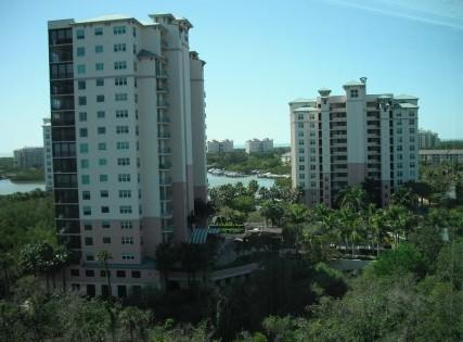 Montego in Cove Towers - CT M 1004 - Image 1 - Naples - rentals